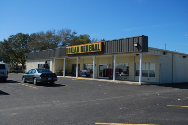 Lake Placid Dollar General