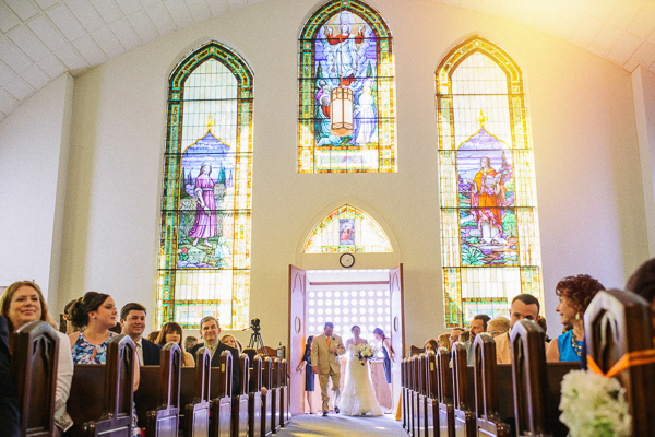 Baron Brings New Life to The 1920's Westminster Church