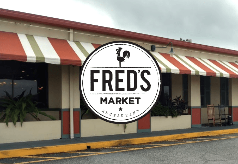 The Story of Fred's Market and The Best Southern Comfort Food in Central Florida