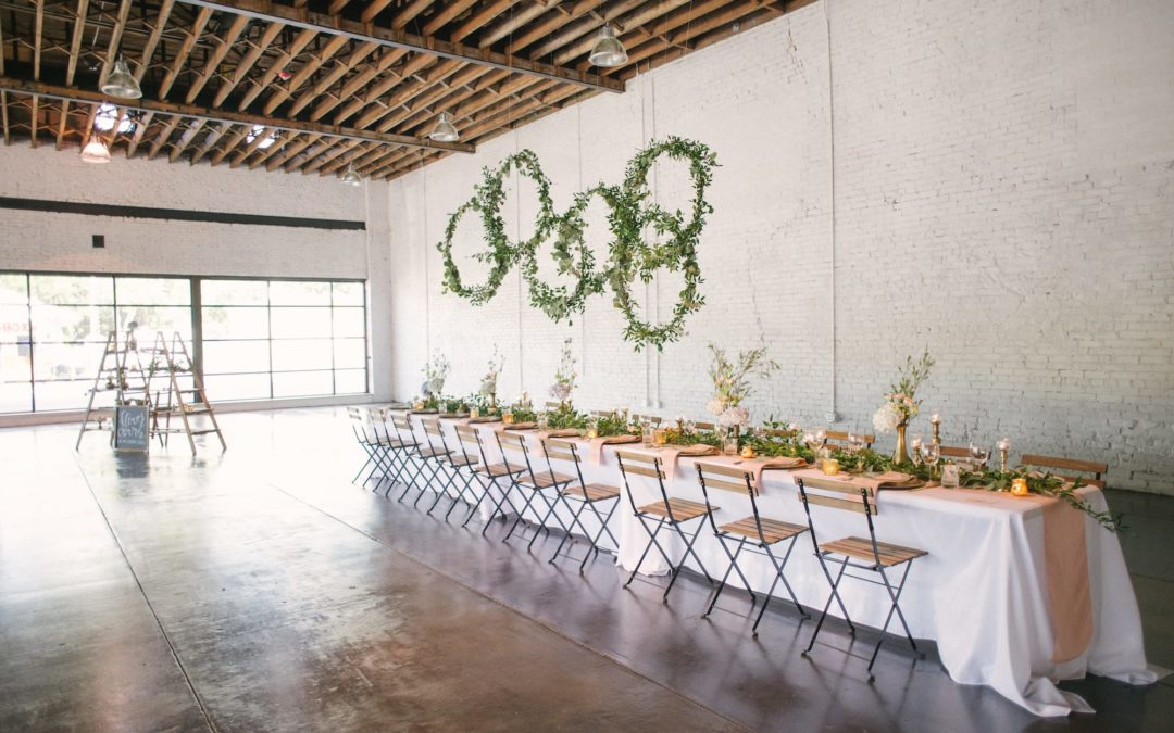 Haus 820: How This Exquisite Space Became A Must-Rent for Events