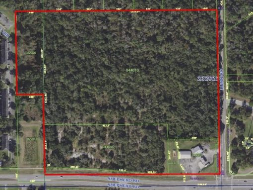 2805 Shepherd Road, Lakeland, FL 33811